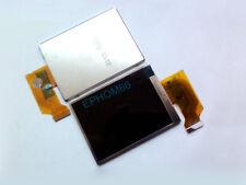 New LCD Display Screen For  FUJI FILM AV100 AV105 AV200 AV205 JV100 JV105 Type B