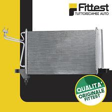 Condensatore Radiatore Aria Condizionata Fiat Stilo 1.9 D Multijet Multi Wagon