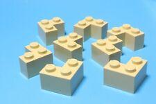LEGO 50 x Basisstein beige 2x2 tan basic brick 3003 4114306