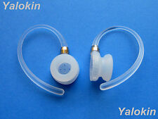 New - 2 Ear Hooks and 2 Eartips for Motorola Hx600 Boom and Boom 2 Bluetooth