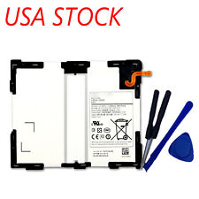 7300mAh REPLACEMENT EB-BT595ABE Battery For Samsung Galaxy Tab A 10.5 T590 T595