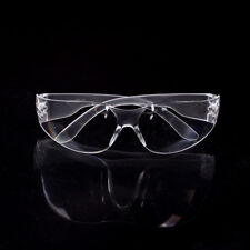 Lab Safety Glasses Eye Protection Protective Eyewear Workplace Safety Supply FT