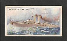 KuK KRIEGSMARINE Battleship  RADETZKY  Austro Hungarian Navy 1910 original print