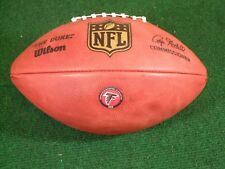 New 2018 Team Issue Atlanta Falcons Wilson NFL The Duke Official Game Football