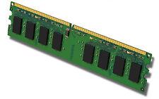 PC Arbeitsspeicher RAM 1GB DDR2 PC2-6400 800MHz 240-pol. DIMM SDRAM