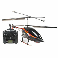 Toy Grade Radio-Controlled Helicopters Channels 3