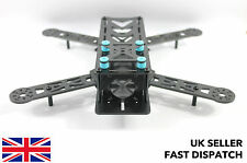 Carbon Fibre 250/280mm Racing Quadcopter Frame Kit FPV RC Like Nighthawk Emax
