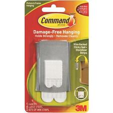 3M Command Wire Back Hanger