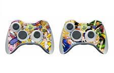 Dragon Ball 272 Skin Sticker for Xbox360 Controller (Original/Slim/E version)