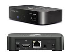 Dune HD TV 102 Internet media streamer for IPTV, online tv, kartina tv, Full HD