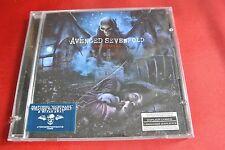Nightmare [PA] Avenged Sevenfold ( Jul-2010, Warner Bros.) Canada Import CD NEW