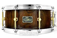 Canopus Zelkova Snare Drum 14x6.5