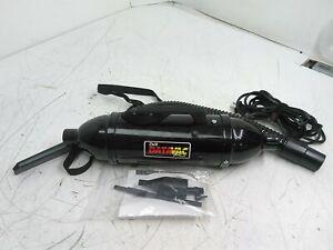 Metro MDV-1 DataVac Pro Series Computer Office Equipment Vacuum Cleaner