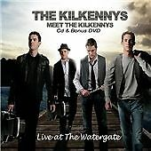 The Kilkennys - Meet (Live At The Watergate/+DVD, 2008)