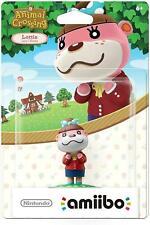 Amiibo Lottie (Animal Crossing) Nintendo - Brand New - US Version