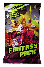 Cards Against Humanity - 1 x Booster Packs - Fantasy Expansions FREE SHIPPING