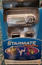 Sirius Xm Radio Starmate St2 For Sirius Car & Home Satellite Radio Receiver