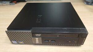 Dell OptiPlex 7010 USFF Ultra Small Desktop Intel Core i3 3.40GHz 4GB 320GB #4