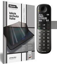 Philips XL495 Protector de Pantalla Protección de la vista dipos