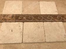 Torello / Matita in pietra travertino per rivestimenti bagni cucine e pareti