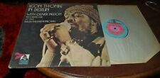 Leon Thomas In Berlin W/ Oliver Nelson Lp. 1971. Import FD-10142. Gatefold Cover