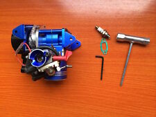 27.5cc 2-Stroke 4 bolt Engine competition version for 1/5 rc boat