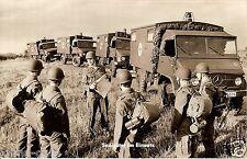 MANÖVER bei der frühen Bundeswehr TEIL 2 - mehrere Filme auf DVD