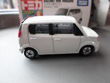 Takara Tomy No105 Suzuki MR Wagon  Made in China 2011