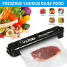 US Commercial Vacuum Sealer Machine Seal a Meal Food Saver System With Free Bags