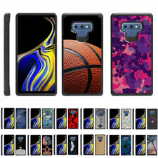 For Samsung Galaxy Note 9 N960 Hybrid Dual Layer Hard Protective Slim Case