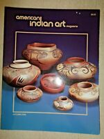 American Indian Art Magazine 2008 Paiute Baskets Charlie James Donald Varnell