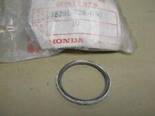 Honda NOS CB350, CB400, CH250, Exhaust Pipe Gasket, # 18291-028-000   S-73
