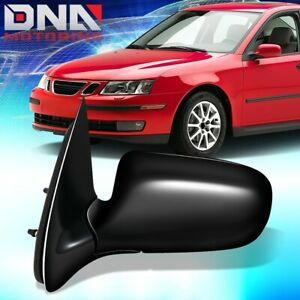For 1997-2005 Chevy Venture Oldsmobile Silhouette Manual Left Driver Side Mirror
