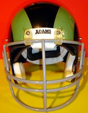 Colorado State University Rams College Ncaa Football Helmet