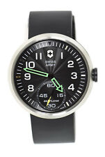 Swiss Army Seaplane XL Automatic Stainless Steel Watch 24076