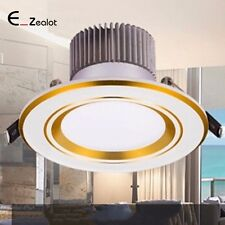LED Panel Down Light High Power Led Downlights Recessed Ceiling Lamp Spotligh