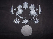Chaos Space Marine Death Guard Foetid Bloat Drone