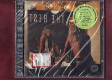 DAVID LEE ROTH - THE BEST CD NUOVO SIGILLATO