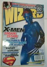 Wizard the comic magazine 107