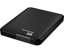 "Western Digital Festplatte 1000GB WD Elements 2,5"" Portable externe USB 3.0 1TB"
