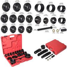 Front Wheel Drive Hub Bearing Adapter Press Kit Puller Removal Install Tool 23pc