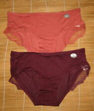 da6acfe4d7334 2 Gap Body Panties Ultra Low Rise Hipster Modal Vintage Extra Small XS