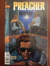 PREACHER #14 • 1st Bob Glover & Freddy Allen • Vertigo • Ennis • NM- 1st Print