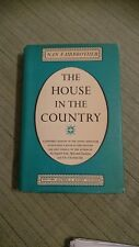 THE HOUSE IN THE COUNTRY NAN BROTHER FIRST AMERICAN EDITION