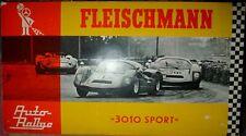 älter:  Fleischmann Auto Rallye 3010 Sport - Set in OVP - anschauen