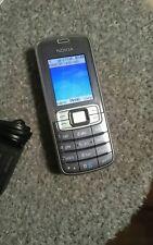Nokia  Classic 3109 classic - Grau (Ohne Simlock) Handy