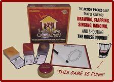 Lets Have Church - Christian board game - NIB