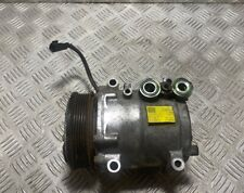 Ford Fiesta AIRCON PUMP A C COMPRESSOR 8V5119D629DF 2008 TO 2017