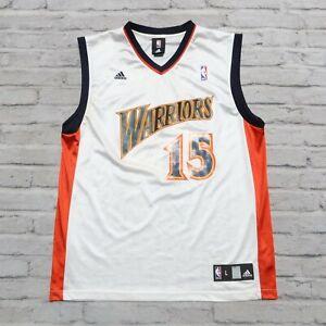 Adidas Golden State Warriors White Nba Fan Apparel Souvenirs For Sale Ebay