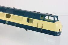 Märklin 260550 Gehäuse für Diesellok V200 BR 221 118-3 beige blau 3581 3681 8381